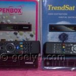 Jual Receiver Trendsat HD T5+ 3G Youtube