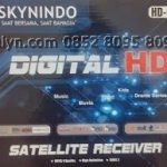 Receiver Parabola Multi Media Skynindo HD 99